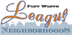 Fort Worth League of Neighborhood Associations